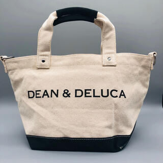DEAN & DELUCA - 週末限定★再入荷DEAN&DELUCA ショルダートートバッグ