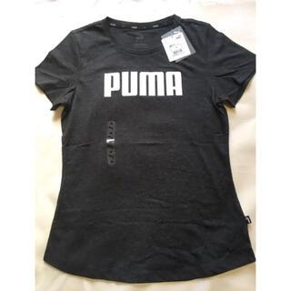 プーマ(PUMA)のPUMA ロゴ入りTシャツ (Tシャツ(半袖/袖なし))