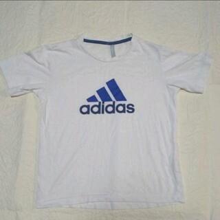 アディダス(adidas)のadidas アディダス Tシャツ140(Tシャツ/カットソー)