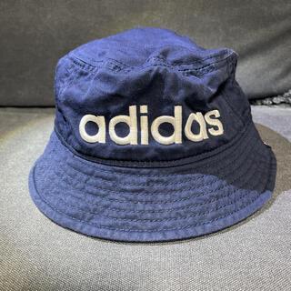 アディダス(adidas)のadidas バケットハット 帽子 バケハ(ハット)