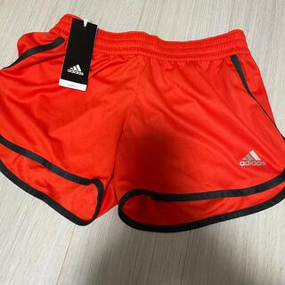 アディダス(adidas)の新品   お買い得  adidas ショートパンツ  Mサイズ(ウェア)