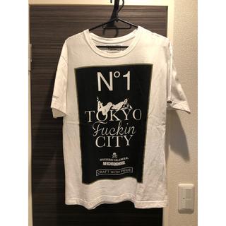 ネイバーフッド(NEIGHBORHOOD)のネイバーフッド×ヒステリックグラマーTシャツ(Tシャツ/カットソー(半袖/袖なし))