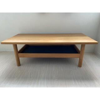 IDEE - IDEE    DIMANCHE LOW TABLE ディモンシュ ローテーブル