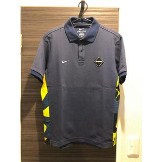 エフシーアールビー(F.C.R.B.)のFCRB×ナイキ ポロシャツ(ポロシャツ)