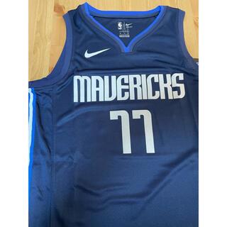 NBA ルカ ユニフォーム S(バスケットボール)