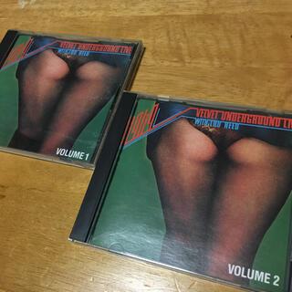 「1969~ヴェルヴェット・アンダーグラウンド・ライヴ」2枚組(ポップス/ロック(洋楽))