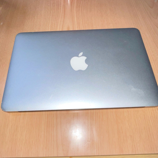 Mac (Apple) - MacBook Air Mid2012 11inch