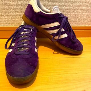 adidas - アディダス ガゼル 24.5cm