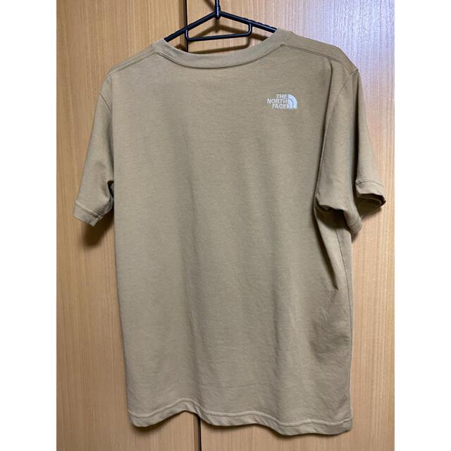 THE NORTH FACE(ザノースフェイス)の【tomu☆様専用】ノースフェイス(THE NORTH FACE) tシャツ レディースのトップス(Tシャツ(半袖/袖なし))の商品写真