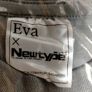 エヴァ オリジナルTシャツ(その他)