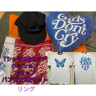 GDC - GDC ガールズドントクライ GDC×beams