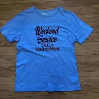 ギャップ(GAP)のTシャツ メンズ(シャツ)