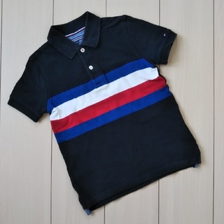 TOMMY HILFIGER - TOMMY HILFIGER キッズ ポロシャツ