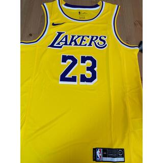 NBA レブロン ユニフォーム M(バスケットボール)
