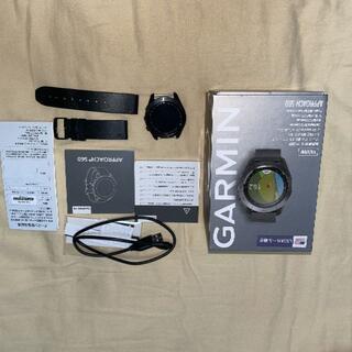 ガーミン(GARMIN)のGARMIN ガーミン Approach S60 Premium ゴルフナビ(その他)