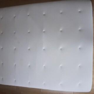 イケア(IKEA)のHYLLESTAD ポケットスプリングマットレス 普通 タブルサイズ(マットレス)