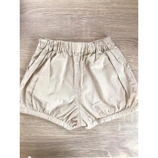 ユニクロ(UNIQLO)の半ズボン(パンツ/スパッツ)