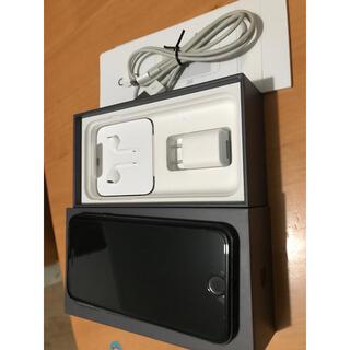 iPhone - 美品 iPhone8