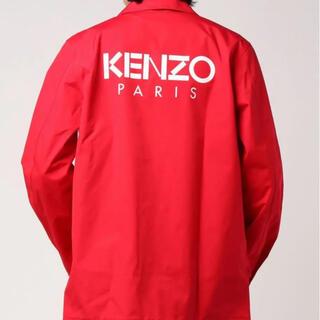 ケンゾー(KENZO)の超美品 定価8.8万円 ケンゾー/KENZO PARIS コーチジャケット(その他)