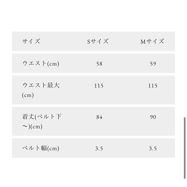 Chesty(チェスティ)の新品未使用 OBLI オブリ サークルチュールスカート 36 レディースのスカート(ロングスカート)の商品写真