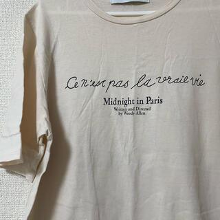 ディーホリック(dholic)のdholic Tシャツ(Tシャツ(半袖/袖なし))