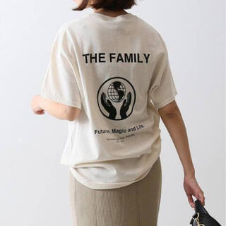 FRAMeWORK - 新品未使用☆THE ACADEMY NEWYORK Tシャツ