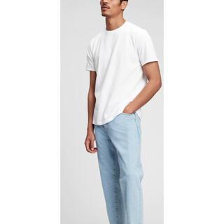 ギャップ(GAP)のギャップ☆ ストレッチクルーネックTシャツ(Tシャツ/カットソー(半袖/袖なし))