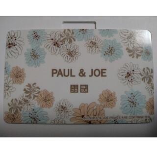 ポールアンドジョー(PAUL & JOE)のPaul&joe ユニクロ ギフトカード(その他)