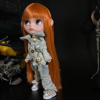 ブライスアウトフィット⑫(人形)