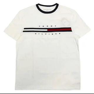 トミーヒルフィガー(TOMMY HILFIGER)のTOMMY HILFIGER Tシャツ(Tシャツ/カットソー(半袖/袖なし))