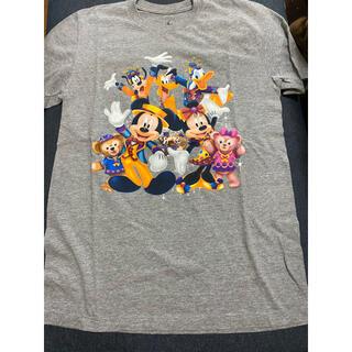 ディズニー(Disney)の香港ディズニーTシャツ(Tシャツ(半袖/袖なし))