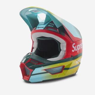 シュプリーム(Supreme)の【M】Supreme/Honda Fox Racing V1 Helmet(ヘルメット/シールド)
