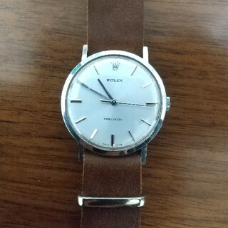 ROLEX - ロレックス時計  手巻き  ヴィンテージ