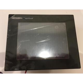 三菱電機 - GOT1000 GT1045-QSBD 表示器 三菱電機 タッチパネル