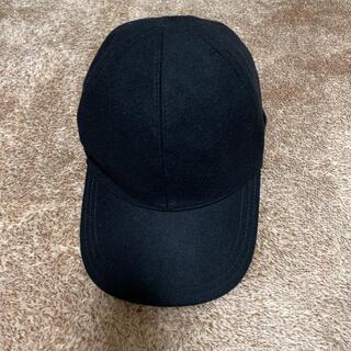 プラダ(PRADA)のプラダ キャップ 帽子(キャップ)