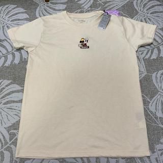 ディズニー(Disney)の半袖Tシャツ タグ付き ミッキー アウトドア 新品未使用 ディズニー レディース(Tシャツ(半袖/袖なし))