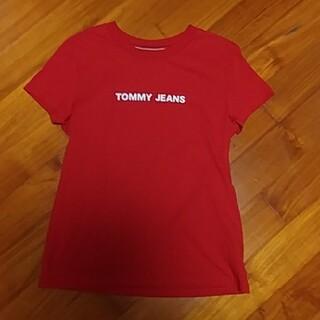 トミーガール(tommy girl)のトミージーンズ Tシャツ XS(Tシャツ(半袖/袖なし))