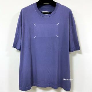 Maison Martin Margiela - 完全正規品 美品 マルジェラ 20SS 4ステッチ オーバーサイズ Tシャツ!