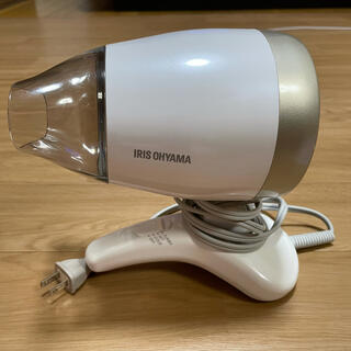 アイリスオーヤマ(アイリスオーヤマ)のアイリスオーヤマ  置き型ドライヤー HDR-S1-N(ドライヤー)