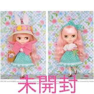 タカラトミー(Takara Tomy)のCWC限定 ネオブライス スプリングホープ(人形)