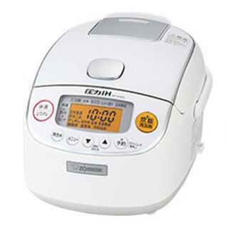 NP-RM05-WA(炊飯器)