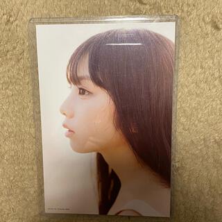 ノギザカフォーティーシックス(乃木坂46)の与田祐希ポストカード(女性アイドル)