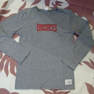 ロキシー(Roxy)の超美品 ROXY ロキシー ロングTシャツ150(Tシャツ/カットソー)
