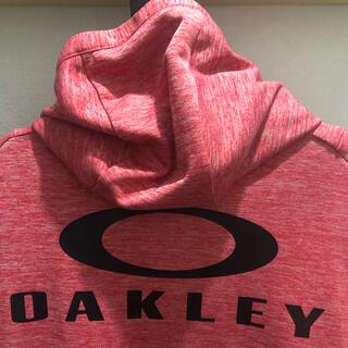 オークリー(Oakley)のオークリーパーカー(ウエア)