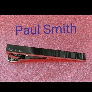 Paul Smith - 大人気★Paul Smith★ポールスミス★グラデーションストライプ★タイピン★