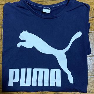 プーマ(PUMA)のプーマTシャツ(Tシャツ/カットソー(半袖/袖なし))