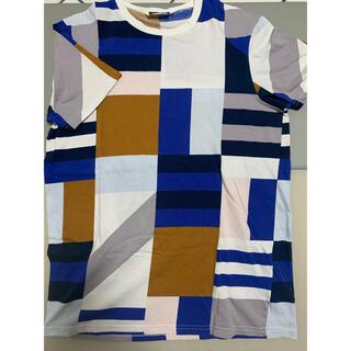 ディオールオム(DIOR HOMME)のディオールオム Tシャツ(Tシャツ/カットソー(半袖/袖なし))
