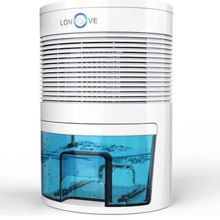 新品!除湿機 小型 800ml水ランク ペルチェ式 強力除湿 省エネ 静音