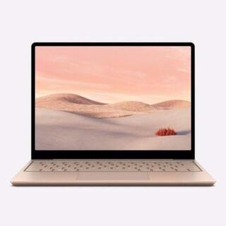 Microsoft - Surface Laptop Go THH-00045 [サンドストーン]