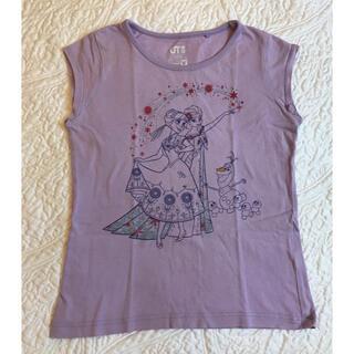 ユニクロ(UNIQLO)のユニクロ Tシャツ 110 cm(Tシャツ/カットソー)